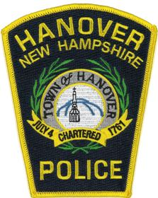 hanover patch