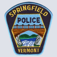 Springfield VT patch