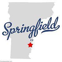 springfield VT