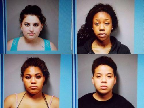 Hartford Police Busts Prostitution Ring   WNTK Breaking News