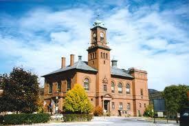 claremont city hall