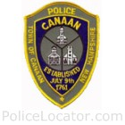 canaan patch