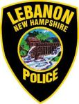 lebanon  police patch