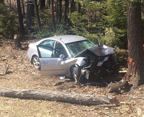 Portsmouth Man Killed in Crash | WNTK Breaking News