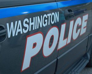 washington police small