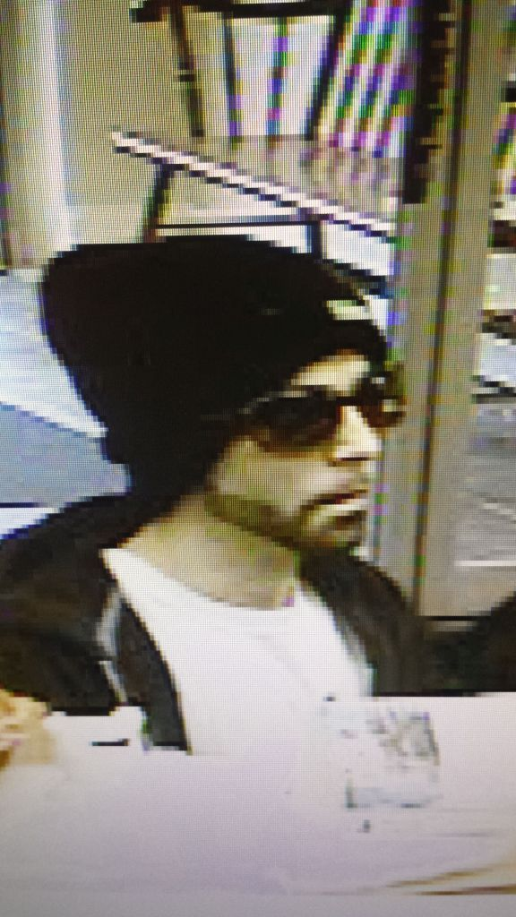 Charlestown bank robbery