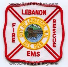 Lebanon Fire rescue