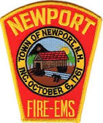Newport Fire EMs patch