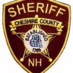 cheshire sheriff patch