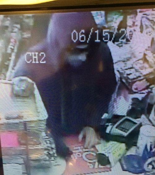 keene armed robbery