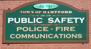 hartford vt safety services