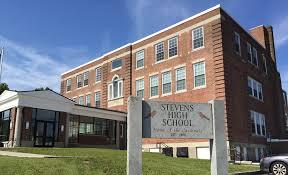 stevens HS