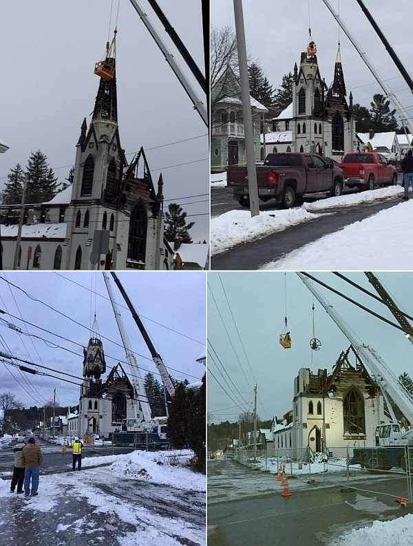 steeple-removal