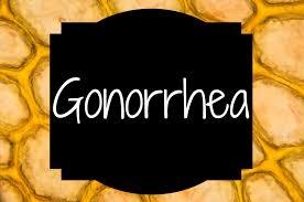 gonorhea