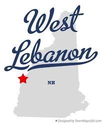 west-lebanon-map