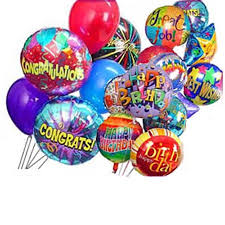 Mylar Balloons Can Deflate Your Spring Cookout | WNTK